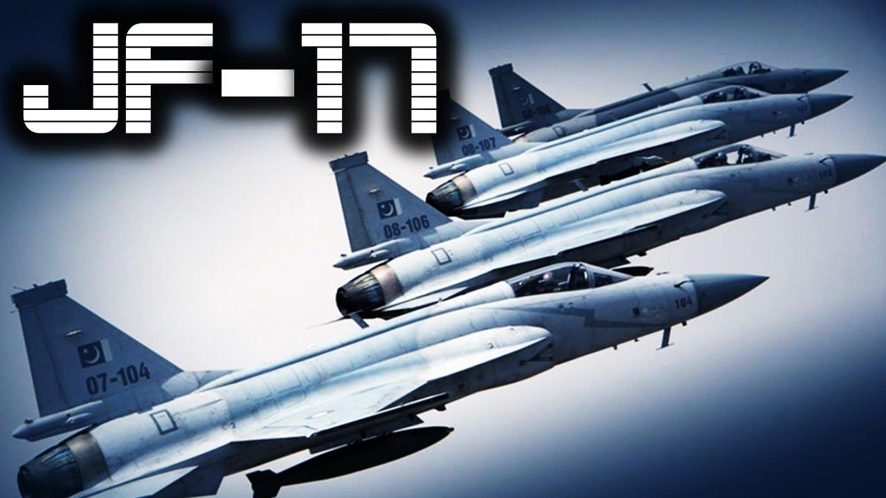 Download ¿Cómo serán los JF-17 BLOCK III para la Fuerza Aérea Argentina?