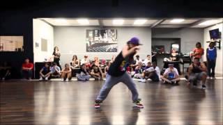 RINO Dance  f(x) - NU ABO