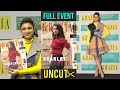 Parineeti Chopra Unveils Grazia Magazine Cover FULL EVENT HD UNCUT