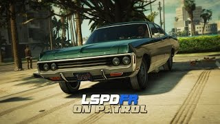 Repeat youtube video LSPDFR - Day 380 - Unmarked Polara