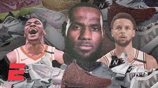 LeBron, Westbrook, Curry and e…