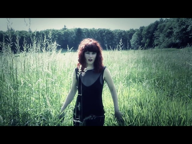 """So Far So Fast"" by Jenee Halstead - [OFFICIAL MUSIC VIDEO]"