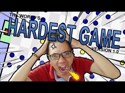 NÓI LỜI 20GG VỚI GAME KHÓ NHẤT THẾ GIỚI? (THE WORLD'S HARDEST GAME VERSION 1) - Just.Mindhack