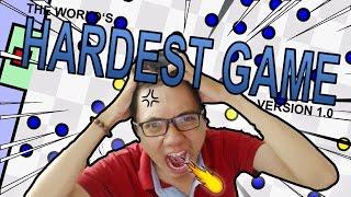 Video NÓI LỜI 20GG VỚI GAME KHÓ NHẤT THẾ GIỚI? (THE WORLD'S HARDEST GAME VERSION 1) - Just.Mindhack download MP3, 3GP, MP4, WEBM, AVI, FLV April 2018