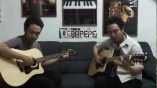 Gambar cover Depapepe Hi-D!!! Guitar Cover