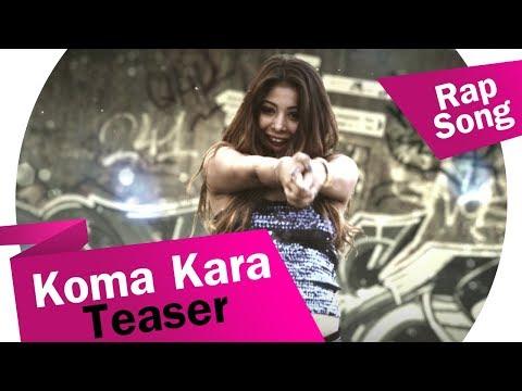 Koma Kara Teaser | 777 Rappers Jammu |...