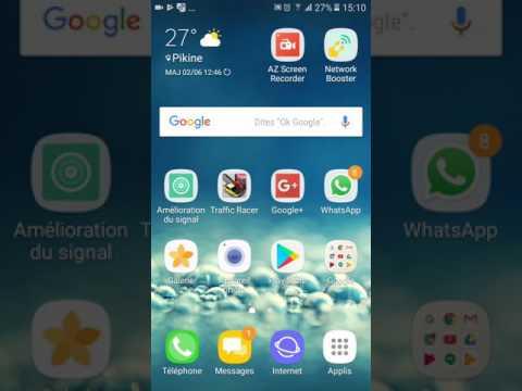 Comment regarder presque toutes les chaînes françaises sur son smartphone