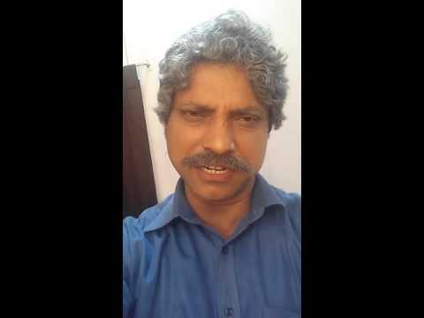 Rajesh Dubey audition