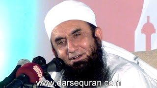 "(NEW 9 June 2015)(2 hr) Maulana Tariq Jameel ""Hamaray Masail Aur Hameri Aadatain"""