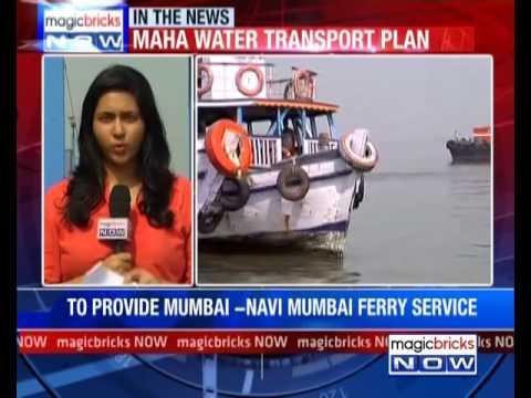 Soon, travel from Mumbai to Navi Mumbai in under 15 mins- The News
