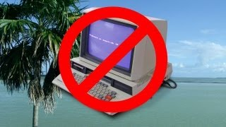 Florida Accidentally Bans ALL COMPUTERS!