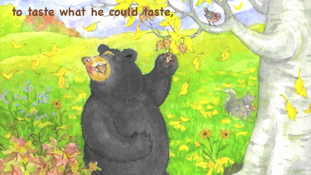 The Bear Went Over the Mountain by Iza Trapani book trailer - YouTube