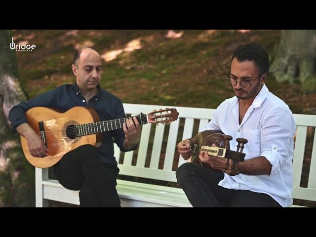 Salame Sobhgahi - An adapted version by Bridge Ensemble سلام صبحگاهی