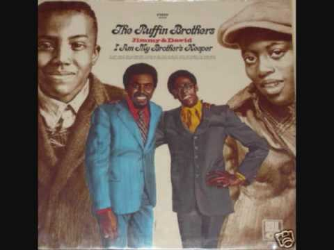 Jimmy and David Ruffin He Aint Heavy, Hes My Brother