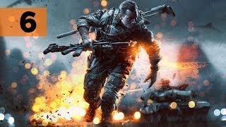 видео Прохождение Battlefield 4. Обзор игры Бателфилд 4.