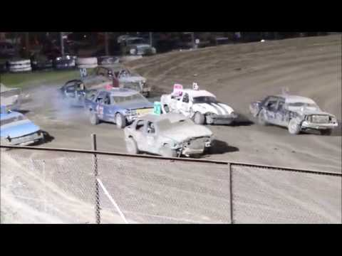 GRAND RAPIDS SPEEDWAY ENDURO-3rd SEGMENT-Sept 2018