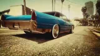 The Game Ft Eazy-E - Still Cruisin