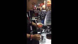 Máy pha cà phê chuyên nghiệp Đà Nẵng, máy pha cà phê tại Đà Nẵng
