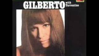 Astrud Gilberto   Traveling Light