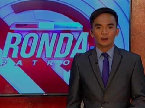 TV Patrol Southern Tagalog - Jun 15, 2017