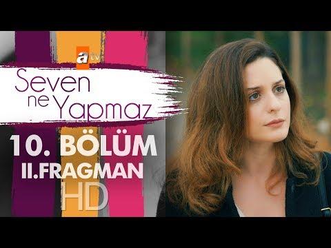 Seven Ne Yapmaz - 10. Bölüm 2. Fragman