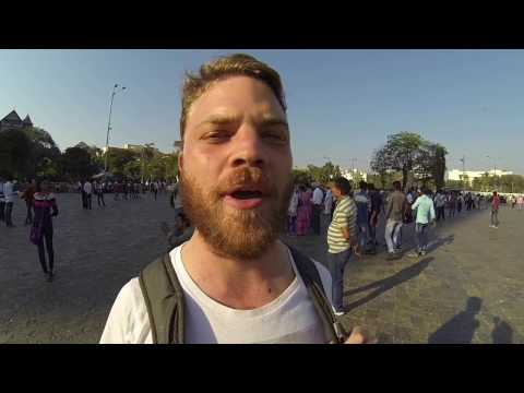 A Backpackers Guide To India: Kutch & Mumbai