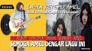 Semoga Lagunya Di Dengar Amel Amilia - Ingin Ketemu ( Official Music Video )
