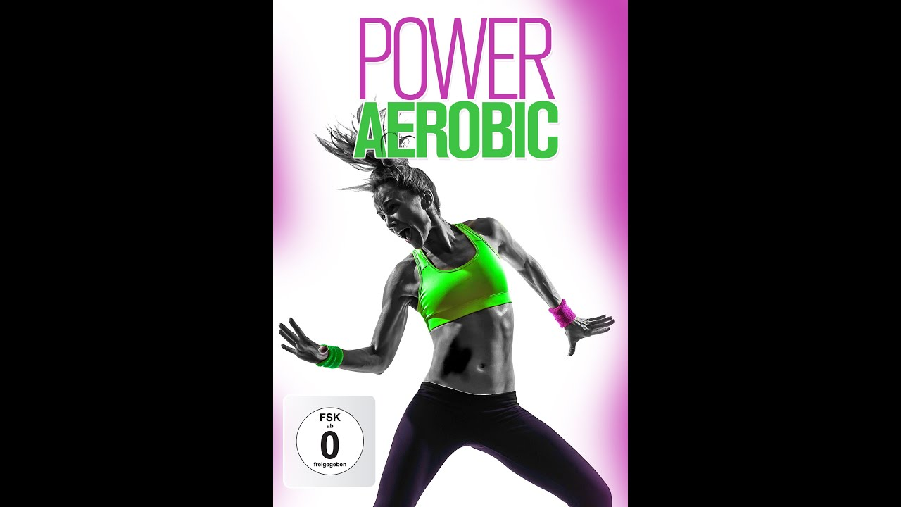 Power aerobics: a selection of sites