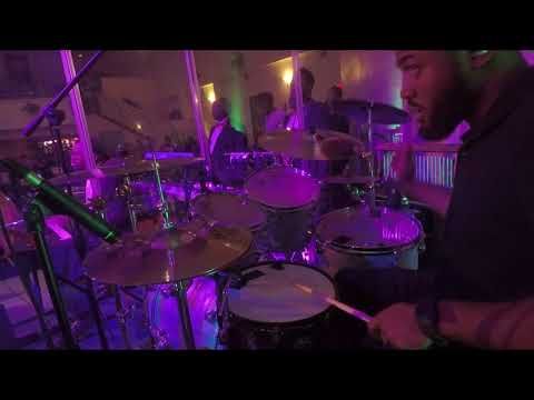 Jesus (You are able) by ADA Cover by HOTR Church - Drummer Perspective