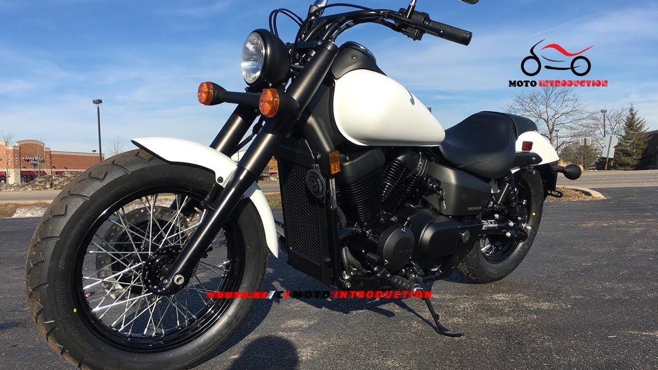 new 2019 honda shadow phantom 745cc v twin official new honda shadow phantom model 2019