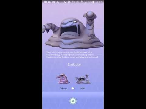 Pokemon  Go; Complete Pokedex Asia ex Japan