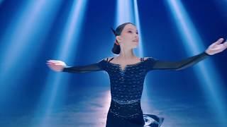 Ростелеком WINK Рекламный ролик Анна Щербакова а так же тренер Кристина Кутепова Coach K