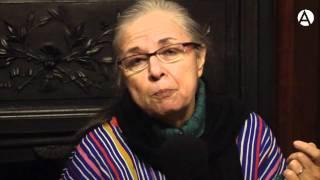 Entrevista a Gloria Elena Espinoza de Tercero, Elena Salamanca y Helen Umaña