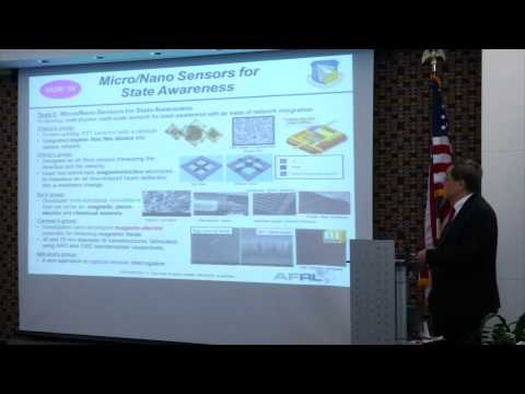 Dr. Les Lee - Mechanics of Multifunctional Materials and Microsystems