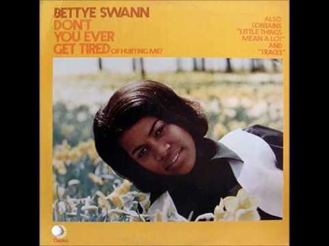 Bettye Swann - Little Things Mean A Lot