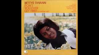 Watch Bettye Swann Little Things Mean A Lot video