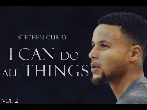 Stephen Curry | I Can Do All Things [Vol 2] ʜᴅ