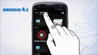 видео Как удалить с телефона СМС вирус на Android ? Осторожно SMS вирус: Привет;-) Тебе фото