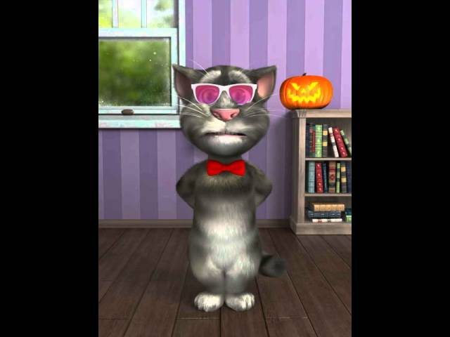 Talking Tom malandreo tuki Videos De Viajes