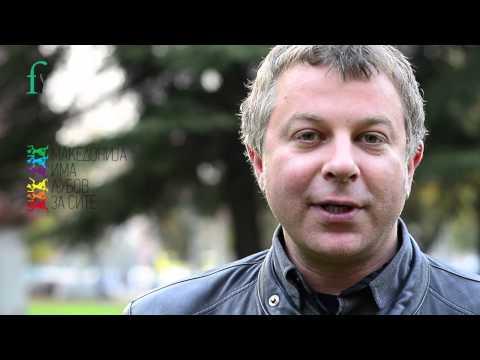 Igor Ivanov - Macedonia RadioHRD (Macedonian)