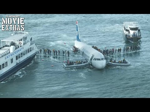 Sully 'The Real People Behind the Miracle' Featurette 2016