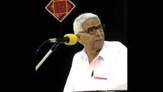Ustad Dinarzai Balochi song -Daan k jal man tai (Sayad Zahoorshah Hashemi).wmv