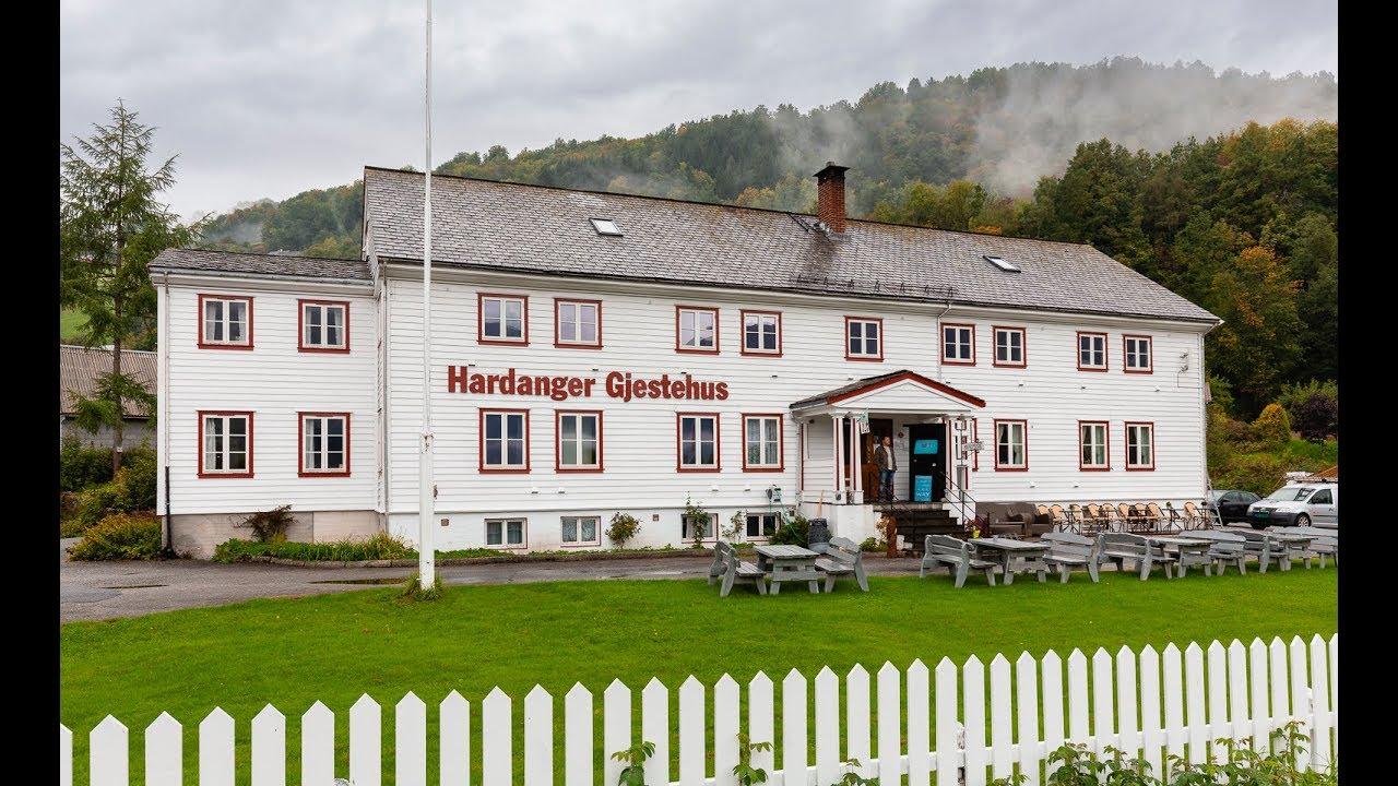 Hardanger Gjestehus