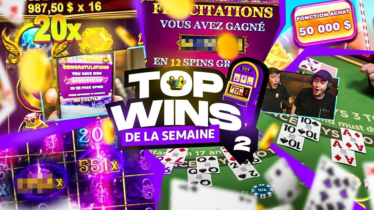 🤯 Un BONUS à 150.000€ sur mon téléphone ! ~ (TOP WINS BIDULE #2)