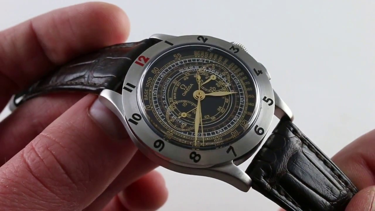 youtube alpha m review watch watches men bulova s ii accutron