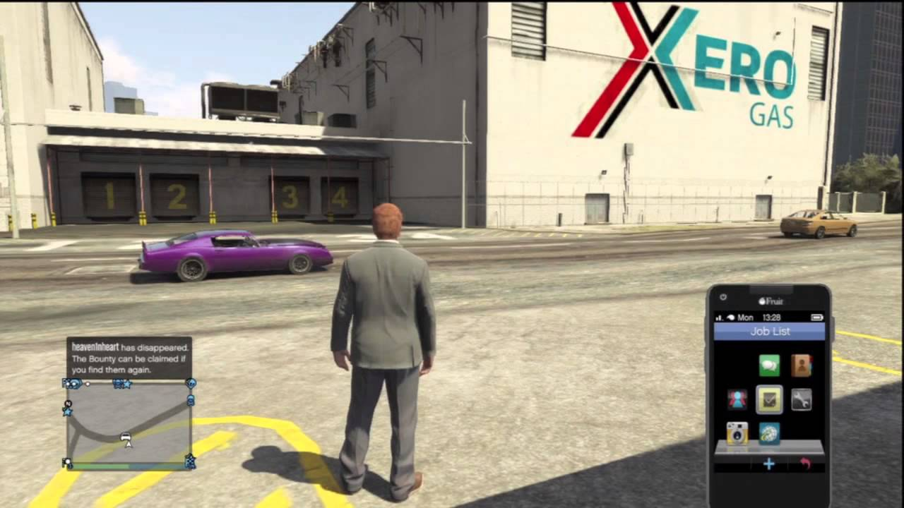 how to get your mechanic back in gta 5 online