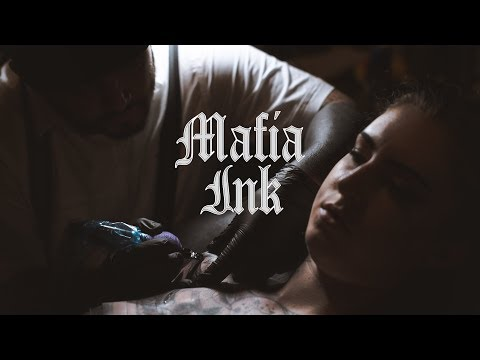 Mafia Ink Tattoo Studio | Maplewood Minnesota | Cinematic Edit