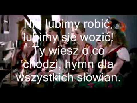 Nie Lubimy Robić Karaoke Donatan-Cleo