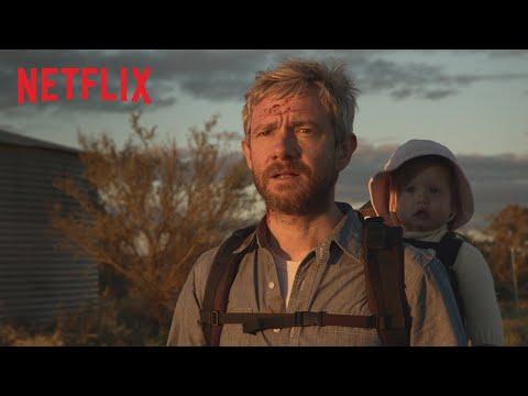 Cargo   Tráiler oficial VOS en ESPAÑOL   Netflix España