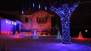Carol Of The Bells The Piano Guys